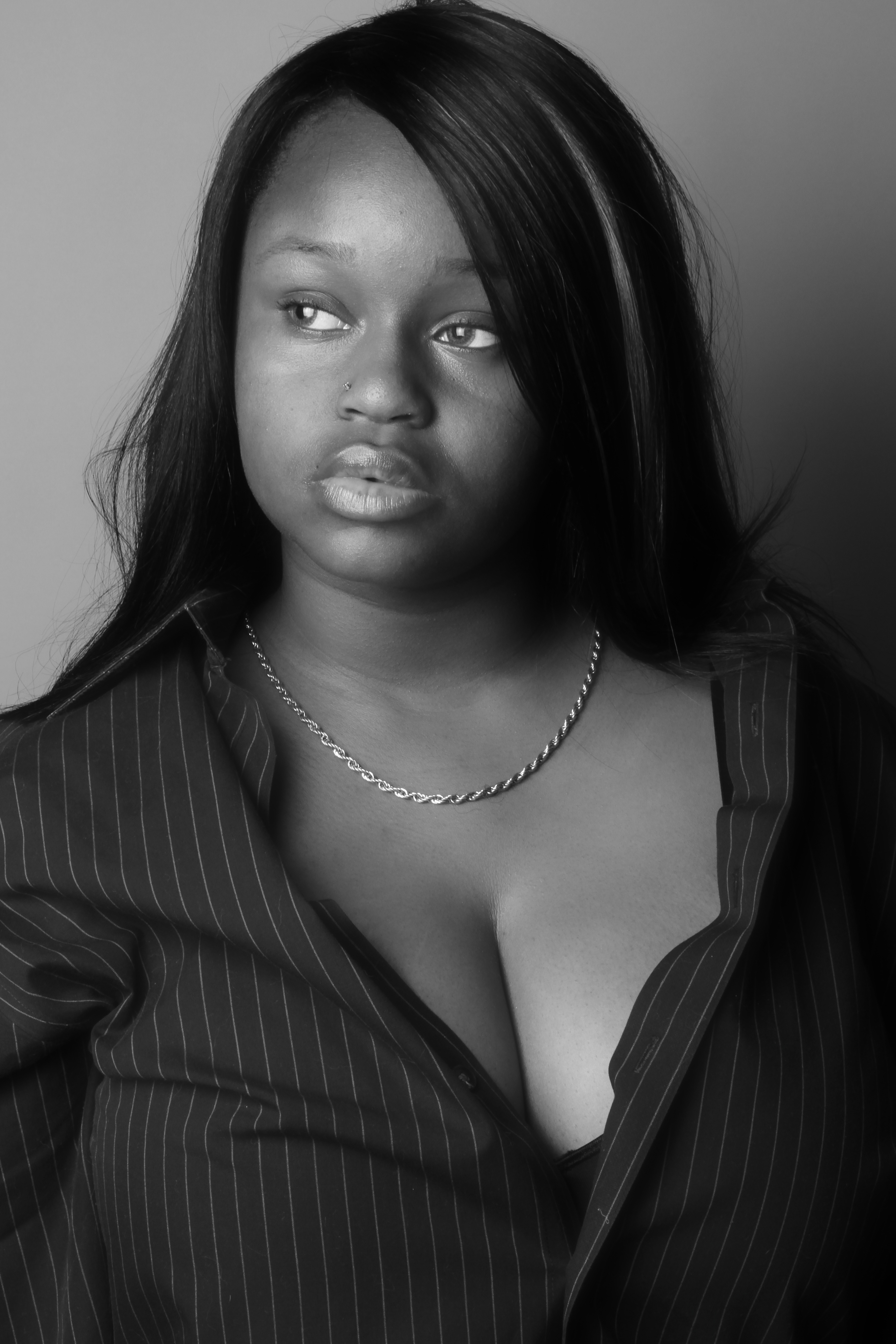 ... Ebony, Eyes, Head Shots, Model, Monochrome, Portrait, Portraits, ...