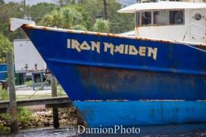 Iron Maiden (1 of 1)