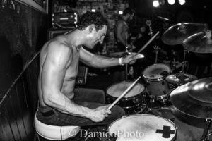 Drummer HCZ