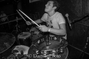 Drummer Sink Tapes?