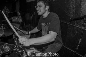 Drummer Skyler