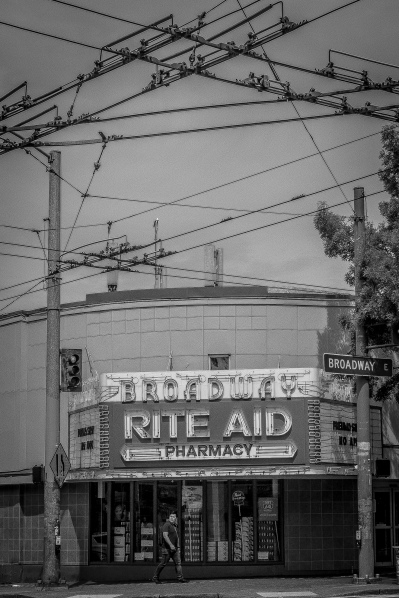 Broadway Rite Aid (Capitol Hill)
