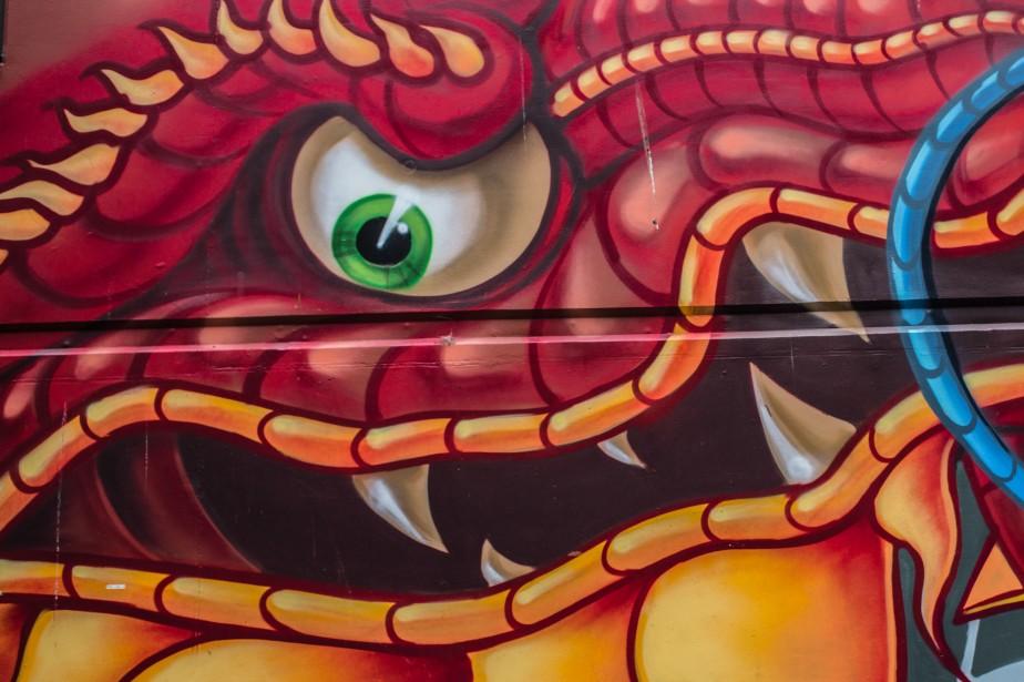 Street Art III-1