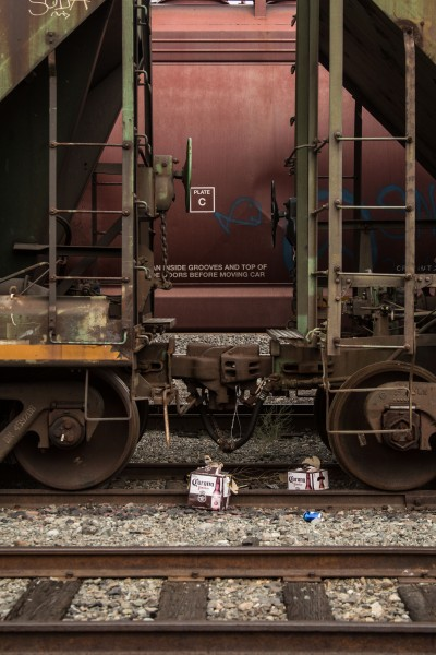 Train of-1