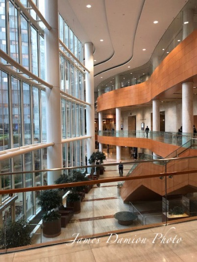 My Visit to the Mayo Clinic  – Photogeek Blog