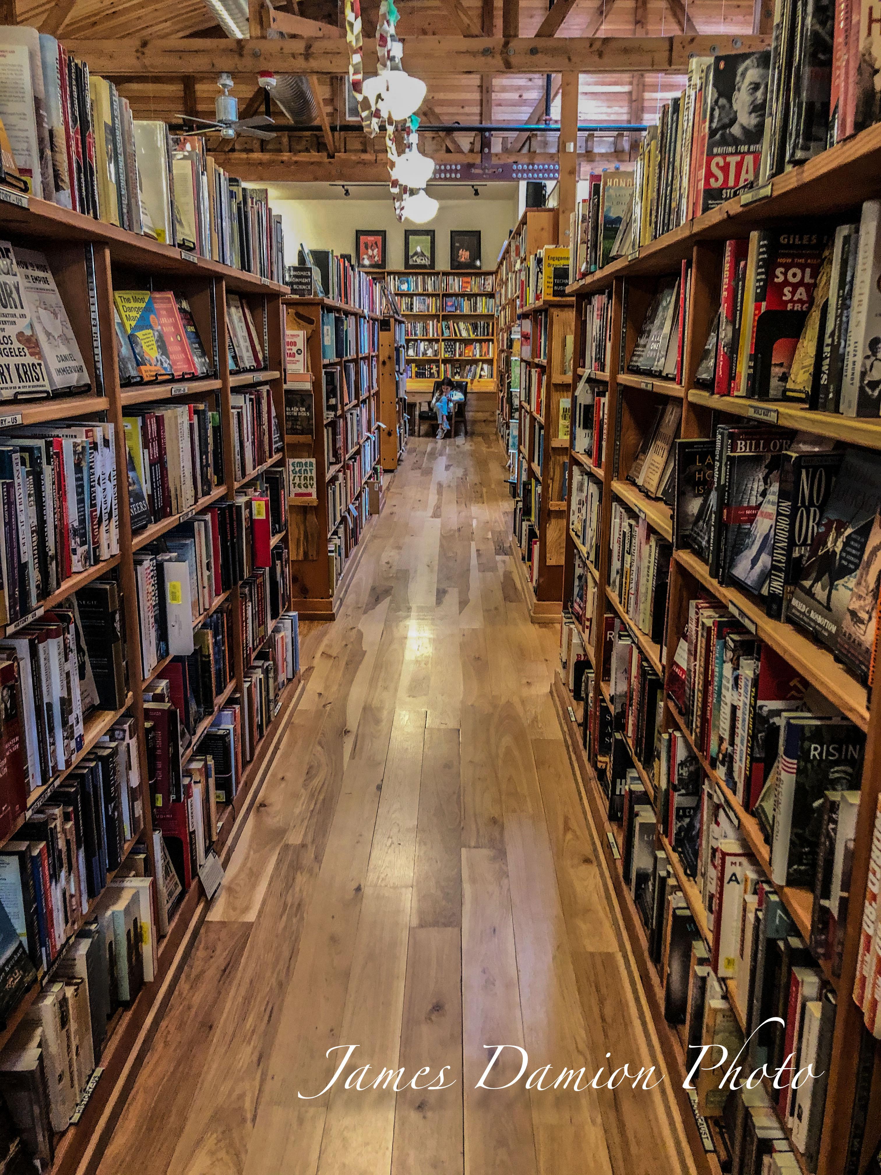 I Love Books (1 of 1)