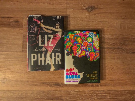 I Love Books II (1 of 1)